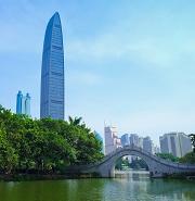 中国 深セン市