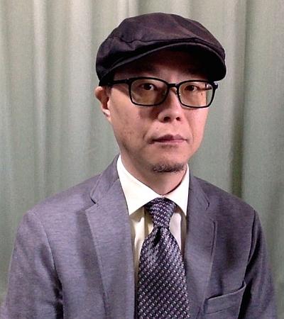 CSIRT研究家 山賀 正人 氏 写真